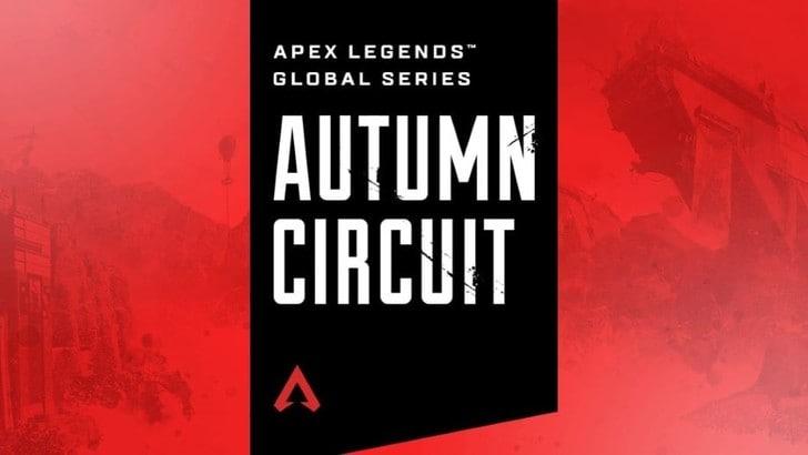 Apex Legends Autumn Circuit, il nuovo torneo da 500.000 $