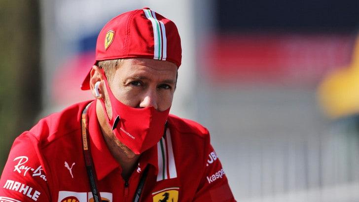 F1, ora è ufficiale: Vettel in Aston Martin nel 2021