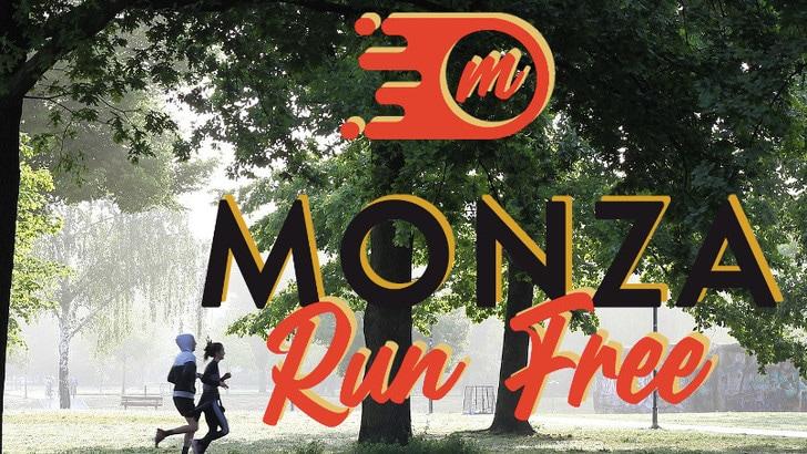 Monza Run Free, la nuova corsa aperta a tutti che va in scena ad ottobre