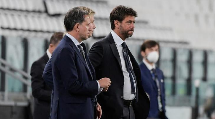 Ecco perché la Juventus non riesce a vendere i suoi giocatori