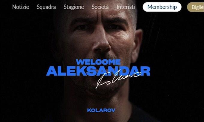 Ufficiale, Kolarov passa dalla Roma all'Inter