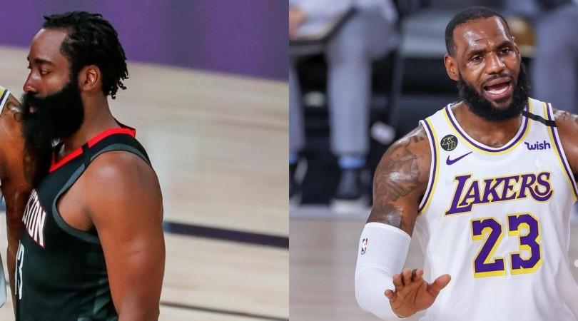 Nba, i Lakers si portano avanti 2-1 sui Rockets