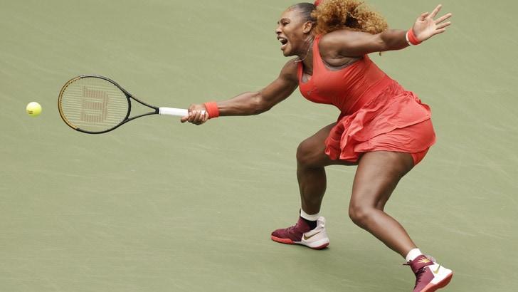 Us Open: in semifinale Thiem, Medvedev, Serena Williams e Azarenka