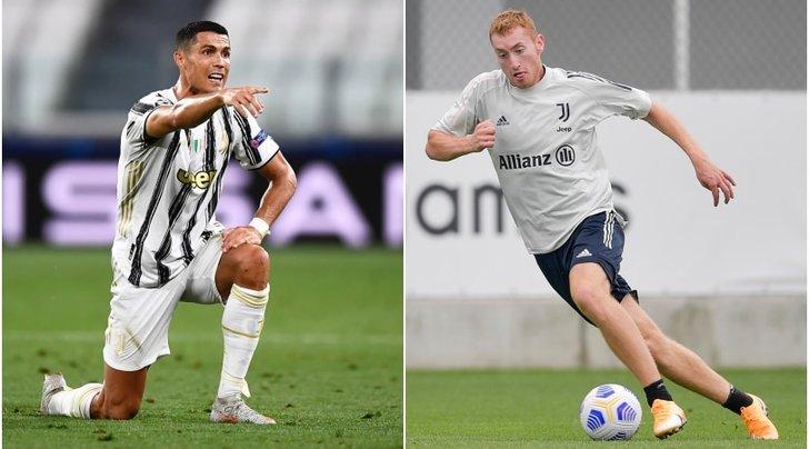 Juve, Ronaldo e Kulusevski tandem perfetto per Pirlo