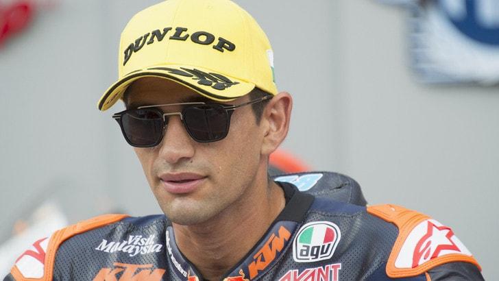 GP San Marino, Jorge Martin in isolamento: positivo al coronavirus