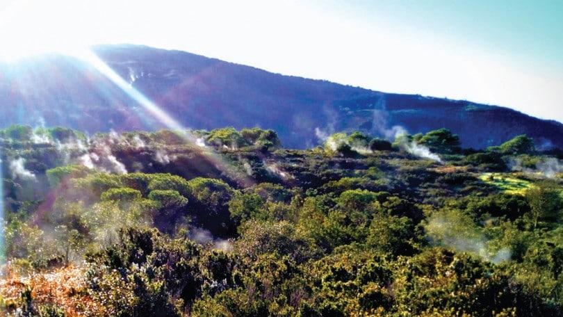 Verona Marathon Explore decolla tra un mese a Pantelleria