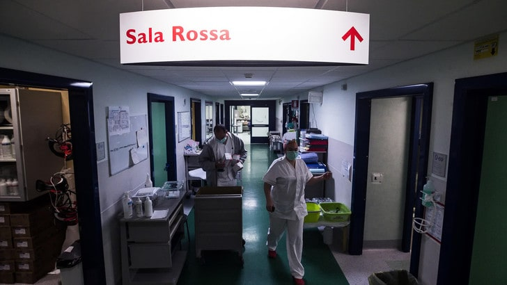 Coronavirus 1 912 Nuovi Contagi In Italia E Record Nel Dopo Lockdown Tuttosport