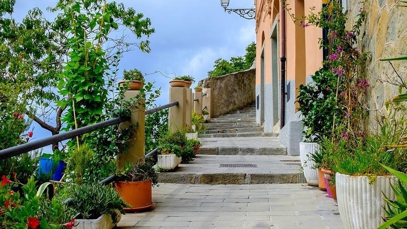 Cinque Terre, la magia della Liguria