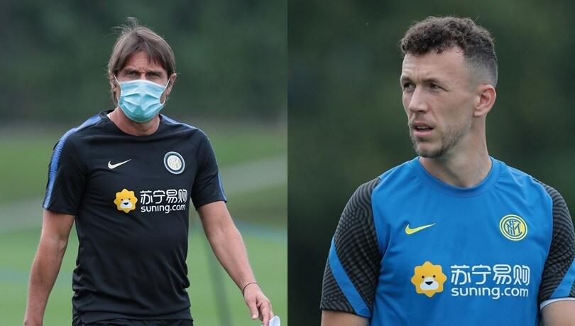Inter, Perisic punta alla conferma. Conte valuta
