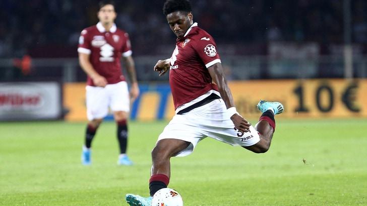 Torino, Aina saluta: va al Fulham in prestito con diritto di riscatto