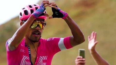 Tour - 13ª tappa: Martinez s'impone sul Puy Mary