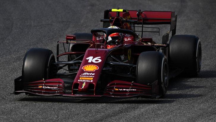 Gp Toscana: Bottas precede Verstappen, Leclerc settimo nelle libere 3