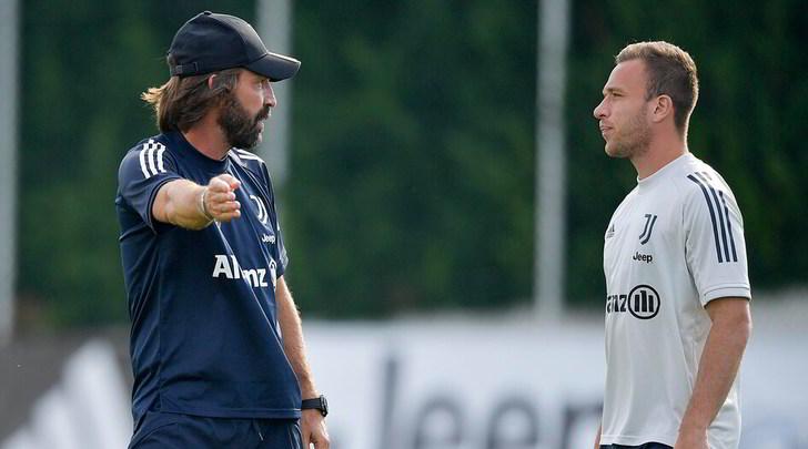 Juve-Novara, test importante in vista della Samp: ecco perché