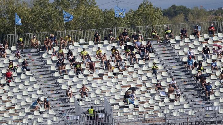 MotoGp: GP San Marino in diretta alle 14, la gara in tv