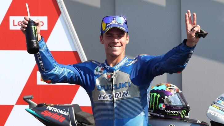 GP San Marino, Mir: