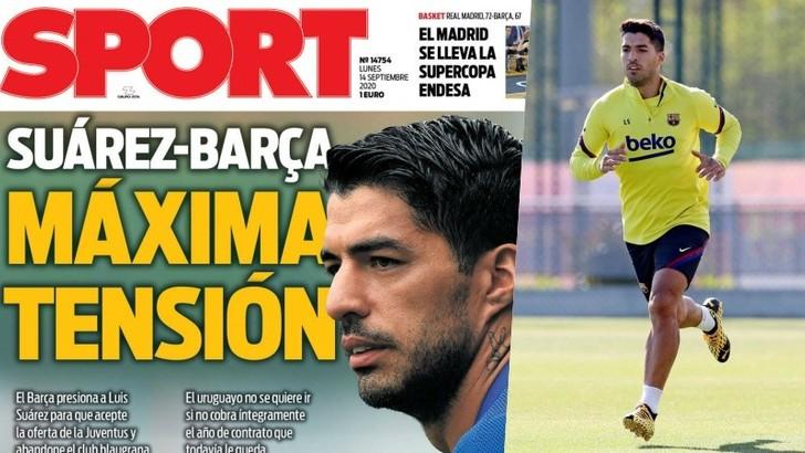 Sport: