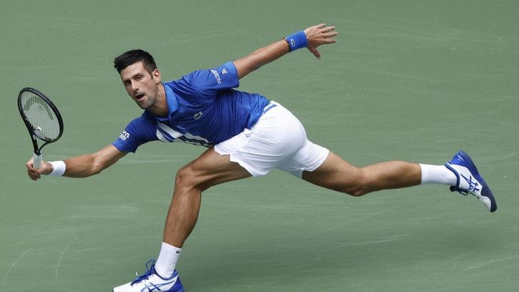 Internazionali d'Italia, Djokovic: