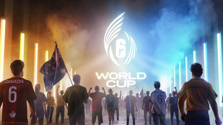 Ubisoft annuncia la Rainbow Six World Cup, il mondiale di R6