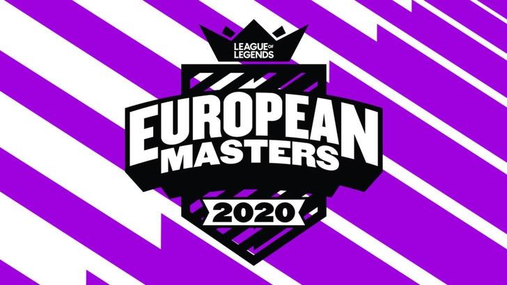 EU Masters: i Samsung Morning Stars si arrendono