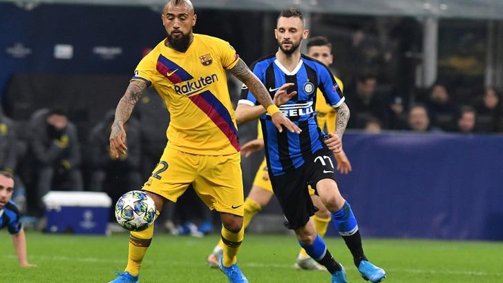 Trofeo Gamper, l'Inter declina l'invito: sarà Barcellona-Elche