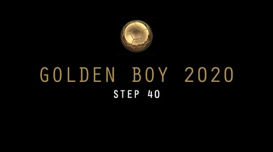 Golden Boy 2020, sono rimasti in 40
