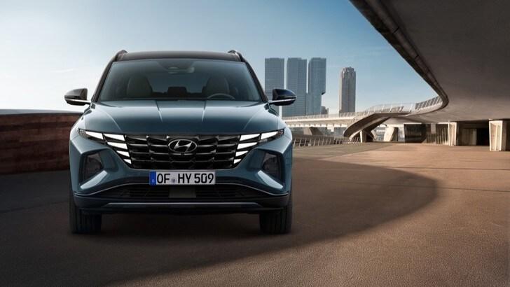 Nuovo Hyundai Tucson: il restyling 2020 tra ibrido e tecnologia