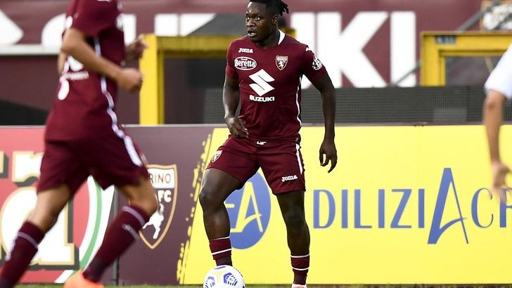 Torino, il giovane Ben Kone di nuovo in prestito al Cosenza