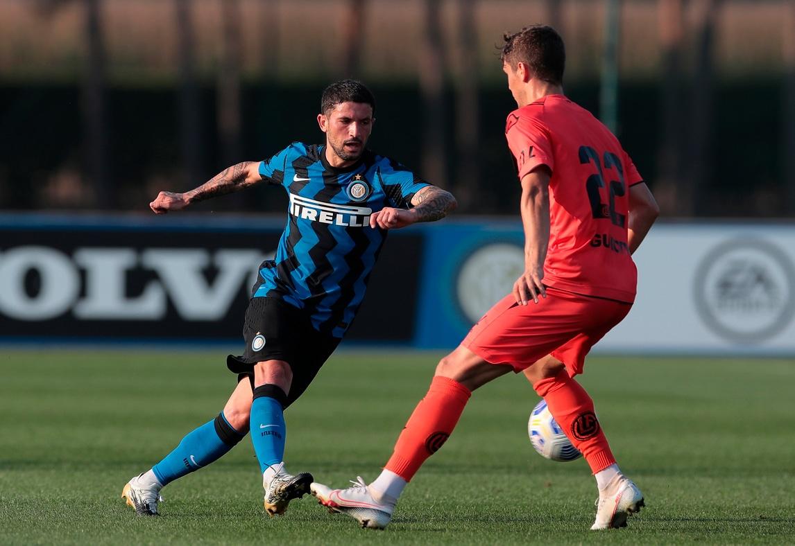 """Inter, Sensi: """"Puntiamo a fare grandi cose. Siamo ambiziosi"""""""