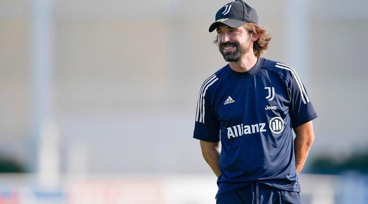 Juve, allenamento in vista della Sampdoria: c'è anche Khedira