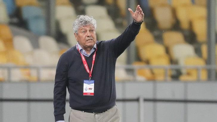Benfica eliminato dalla Champions: avanti Gent, Paok e la Dinamo Kiev di Lucescu