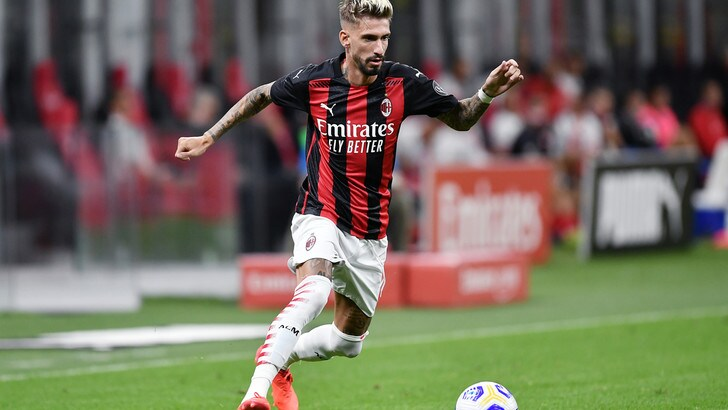 Castillejo avverte il Milan: