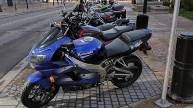 ANCMA lancia l'appello: a scuola parcheggi più sicuri per le due ruote