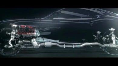 Nuova Ferrari Portofino M: il video