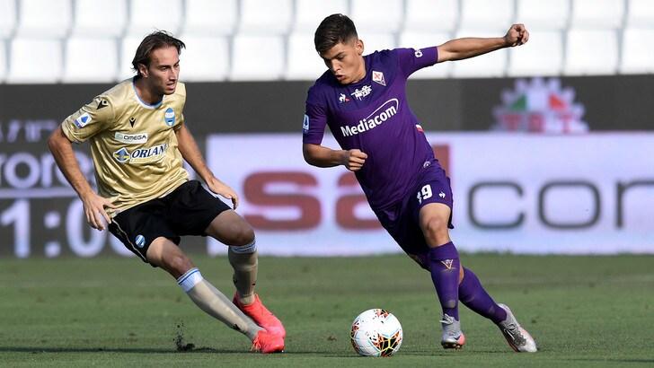Agudelo saluta la Fiorentina: va in prestito allo Spezia