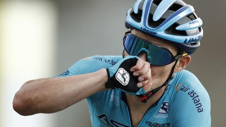 Tour de France, Roglic resta leader. Lopez si impone nella 17ª tappa