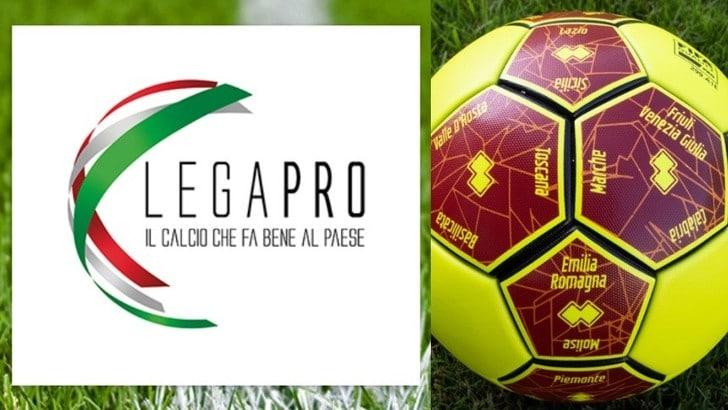 Serie C 2020/21, girone B: il calendario completo