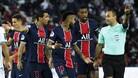 Neymar graziato con due turni di squalifica dopo la rissa in Psg-Marsiglia
