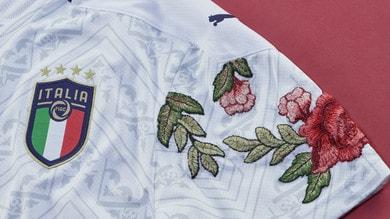 PUMA e The Football Gal presentano una collezione omaggio alla FIGC