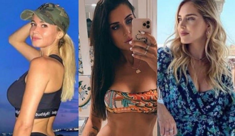 Top influencer: la Ferragni ancora prima. Leotta quinta, new entry Vignali