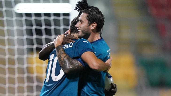 Milan, evitati Wolfsburg e Tottenham nel sorteggio di Europa League