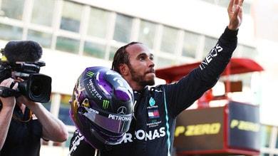 F1, Lewis Hamilton è una delle 100 persone più influenti al mondo
