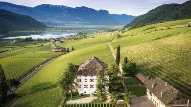 Val d'Adige, tra Medioevo e la Strada del Vino