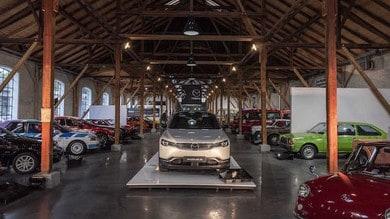 Mazda, sfide senza tempo in 100 anni di storia