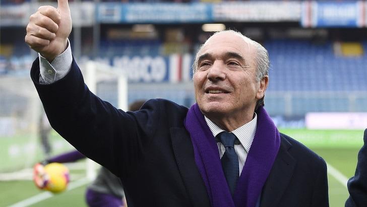 Fiorentina, Commisso sul nuovo centro sportivo: