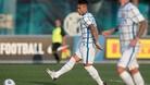Inter-Carrarese 7-0 in amichevole: doppiette per Lautaro e Lukaku
