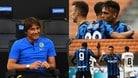 Lautaro incanta Conte: che tripletta in Inter-Pisa!