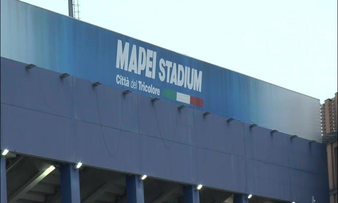 Gli stadi di Serie A riaprono ai tifosi: fino a mille persone