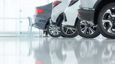 Post-Covid, vendite auto in Italia nel baratro: chiuderà il 70% delle concessionarie