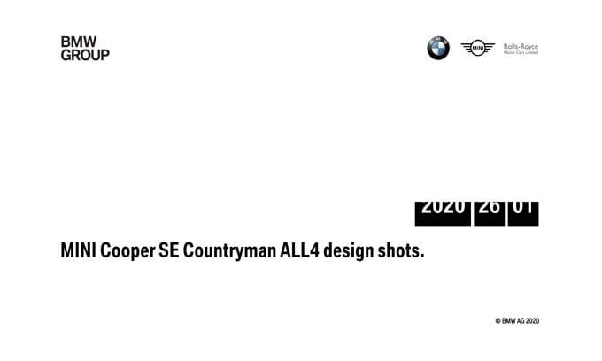 Nuova Mini Countryman restyling 2020 primo test VIDEO