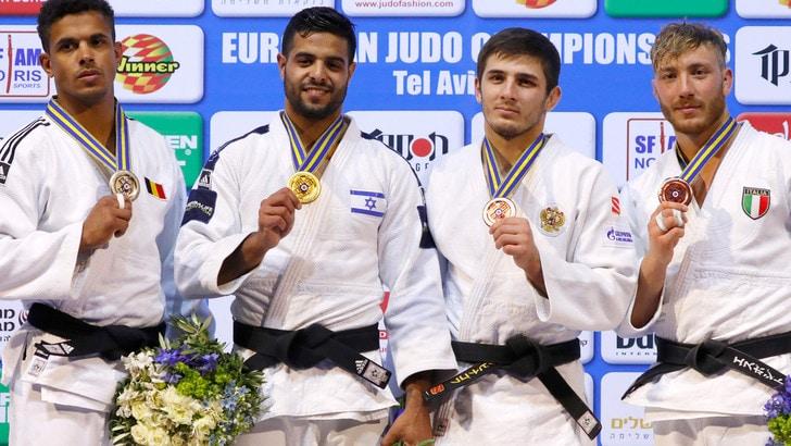 Coronavirus, Judo: cancellato il Grande slam   Tuttosport